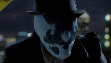 Rorschach di Watchmen