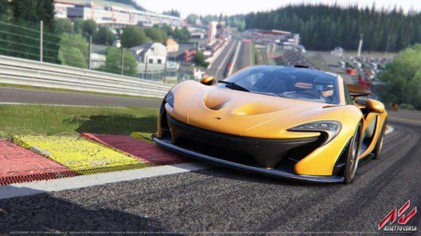 assetto corsa track